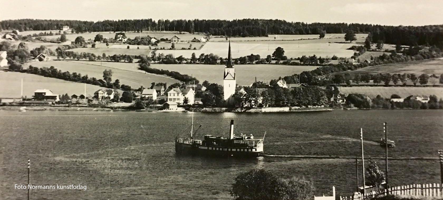 Nes og Helgøya Historielag